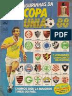 88 - Copa União (Abril)