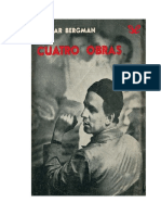 Bergman Ingmar - Cuatro Obras