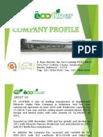 Eco Company Profile_opt