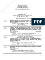 4.2. DEP Ord de Zi 18-19 Martie 2021
