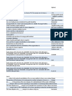 FM Sem 6 compiled document