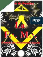 La FM d'après ses documents secrets par Léon de Poncins