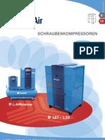 Kompressor L07_22-AirStation-6