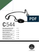 MIKROFON C544