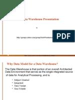 DWH_Datamodel