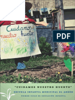 "Escuela Infantil ""El Andén"" - Reto Huerto COVID19"