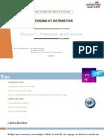 Chapitre 1 - Présentation de l'E-tourisme-MPA2-2020-2021