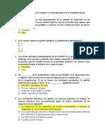 PREGUNTAS ARTICULO LAS PYMES Y SU PROBLEMÁTICA