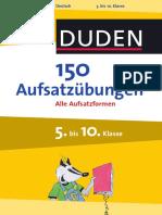 150 Aufsatzübungen 5. bis 10. Klasse ( PDFDrive )