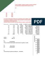 Esercizi Di Statistica Bivariata