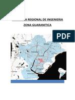 ESTATUTO DE LA ACADEMIA REGIONAL DE INGENIERIA - REGION GUARANITICA