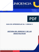 GUIA DE APRENDIZAJE No 1 UNIDAD 2