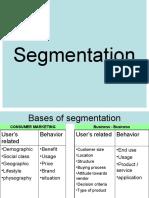 .Segmentation