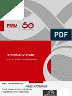 ELETROMAGNETISMO - PARTE III(1)
