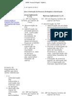CMVM - Dossier de Registo - Capital de Risco - Fundos de Capital de Risco