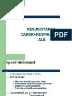 2. Resuscitarea Cardio-respiratorie ALS (1)
