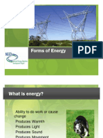 FormsofEnergy