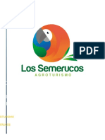 Estructura y Organización de Facturas y Documentos en Los Semerucos
