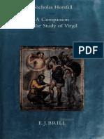 Nicholas Horsfall - A Companion to the Study of Virgil (1995, Brill)