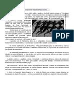 Introdução à Ginástica de Condicionamento Físico- histórico e conceitos