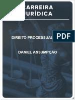 Atos Processuais - Daniel Neves