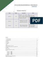 Especificación requerimientos Funcionales SYSPROS (1)