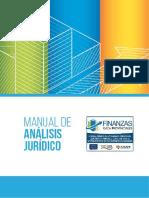 Manual Jurídico para la Implementación de modelos de gestión financiero-tributaria - con enfoque de innovación pública.