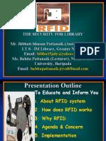 Rfid Security Bibhuti