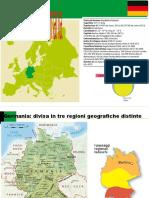 Germania II media