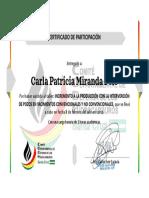 Carla Patricia Miranda Polo