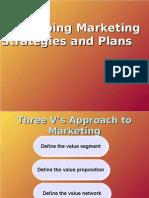 Session 3-4 Marketing Strategies