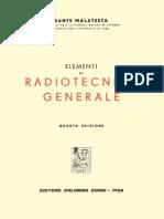 Radiotecnica Generale