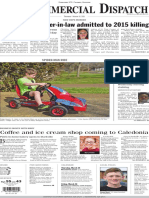 Commercial Dispatch eEdition 3-18-21