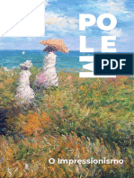 Projeto POLEM - O impressionismo