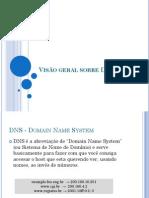 Visão geral sobre DNSSEC