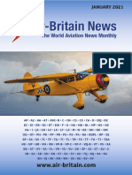 Air Britain News January 2021