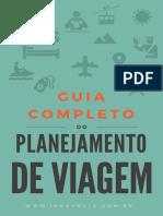 1.1.2 Guia Do Planejamento de Viagem