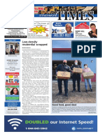March 19, 2021 Strathmore Times