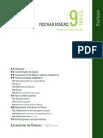 Rochas Ígneas CLMB tópico 9