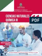 Química III 11°