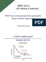Câncer de Cabeça e Pescoço - Fernando Freire de Arruda