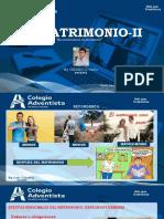 Unidad i 4sec Dpcc Viernes170420 El Matrimonio II