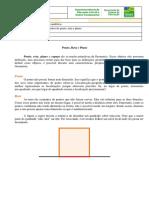 Ponto, reta e plano (1)