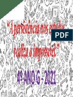 Lápis 2020