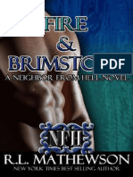 08 - Fire & Brimstone - Vizinho Infernal (PL)