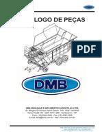 PLANTADORA DMB PCP-6000