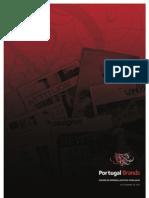 Portugal Brands   Press Book 2010