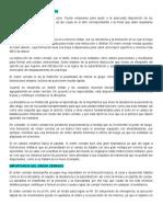 DEFINICIÓN DE ORDEN CERRADO
