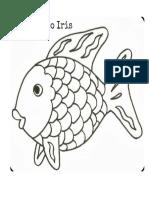 pez arocoiris
