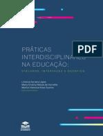 Práticas Interdisciplinares Na Educação